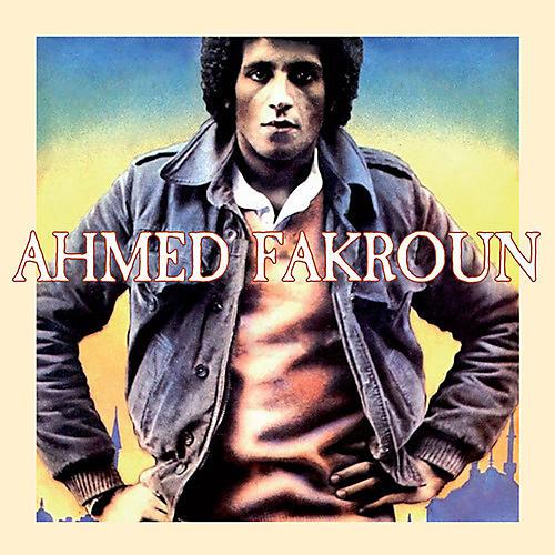 Alliance Ahmed Fakroun - Ahmed Fakroun