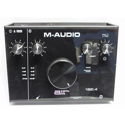 M-Audio Air 192/2 Interface Audio Interface