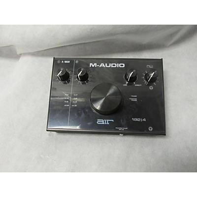 M-Audio Air 192 Audio Interface