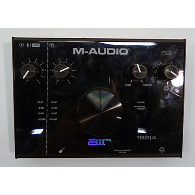 M-Audio Air 1924 Audio Interface