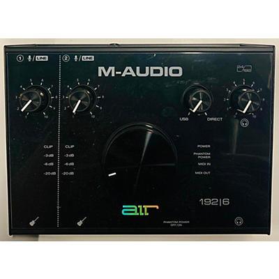 M-Audio Air1926 Audio Interface