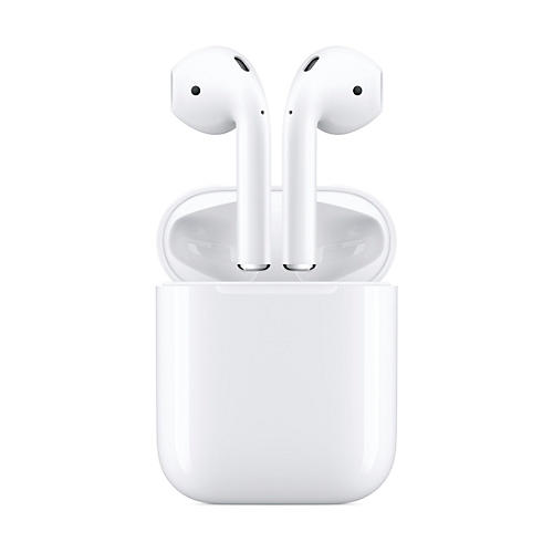 Apple AirPods with Charging Case (Gen 2)