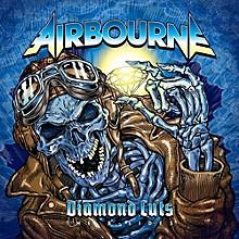 Airbourne - Diamond Cuts - B-sides