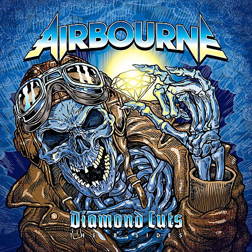 Alliance Airbourne - Diamond Cuts - B-sides