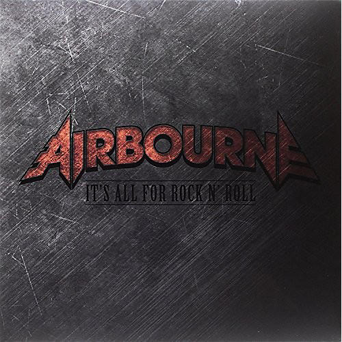 Alliance Airbourne - It's All For Rock