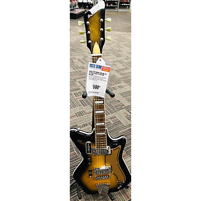 Eastwood Airline 59 2P Solid Body Electric Guitar