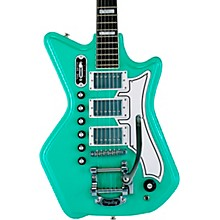 Eastwood Airline 59 3P DLX Electric Guitar