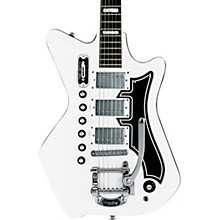 Airline 59 3P DLX Electric Guitar White