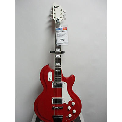 Eastwood Airline Coronado Solid Body Electric Guitar
