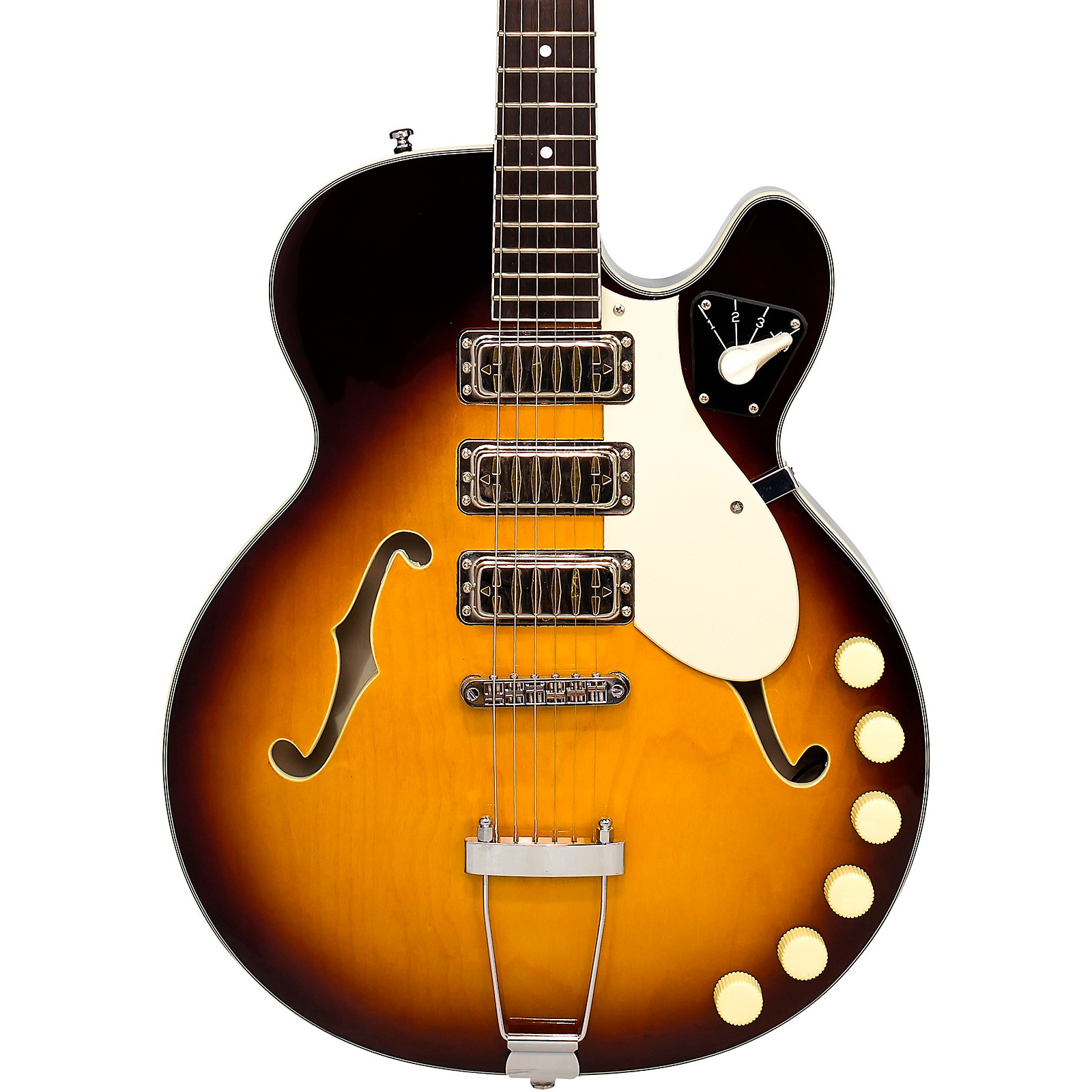Eastwood Airline H59 Electric Guitar