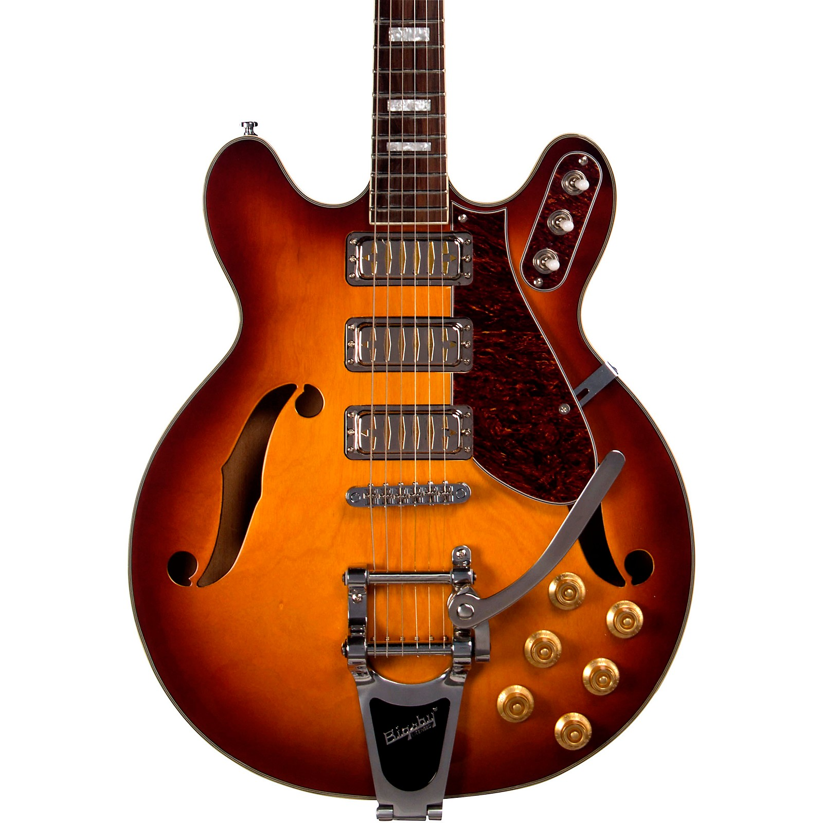 Eastwood Airline H78 Electric Guitar