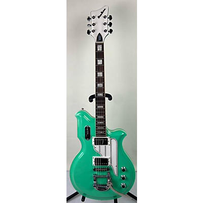Eastwood Airline MAP Solid Body Electric Guitar