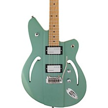 Airsonic HC Maple Fingerboard Electric Guitar Metallic Alpine