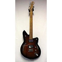 Reverend Airsonic Hollow Body Electric Guitar