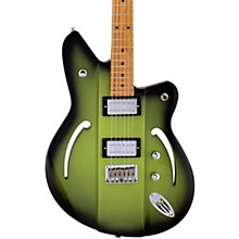 Reverend Airsonic RA Roasted Maple Fingerboard Electric Guitar