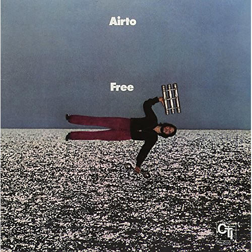 Alliance Airto - Free