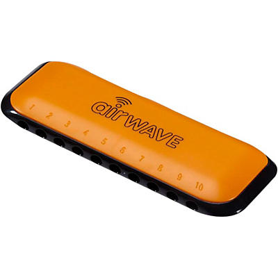 Suzuki Airwave Harmonica (Key of C)