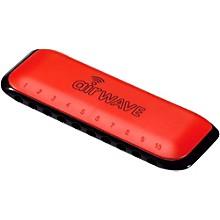 Airwave Harmonica (Key of C) Red