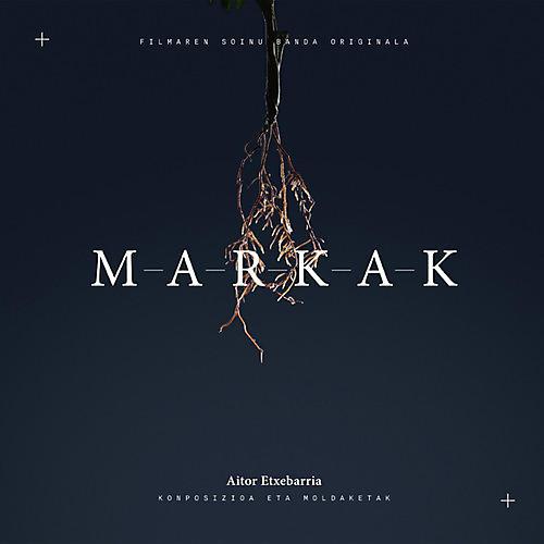 Alliance Aitor Etxebarria - Markak - O.s.t.