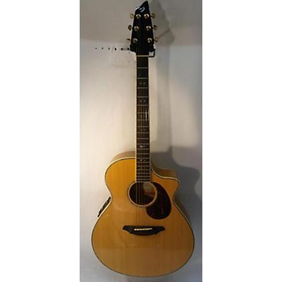 Breedlove Aj250 Acoustic Electric Guitar