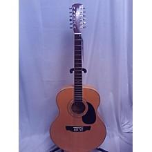 Alvarez Aj60/12 12 String Acoustic Guitar