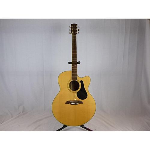 Aj60sc Acoustic Electric Guitar