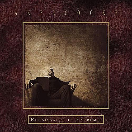 Alliance Akercocke - Renaissance In Extremis