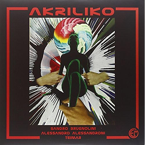Alliance Akriliko (Original Soundtrack)