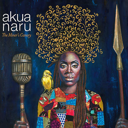 Alliance Akua Naru - Miner's Canary