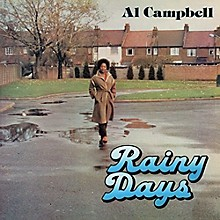 Al Campbell - Rainy Days