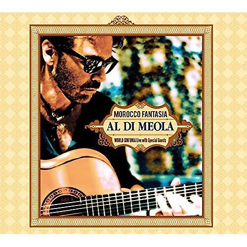 Alliance Al Dimeola - Morocco Fantasia