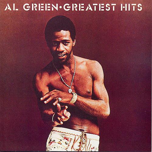Alliance Al Green - Greatest Hits