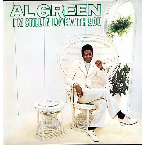 Alliance Al Green - I'm Still in Love with You
