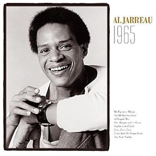 Alliance Al Jarreau - 1965