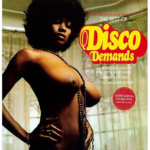 Alliance Al Kent - Best Of Disco Demands, Vol. 1
