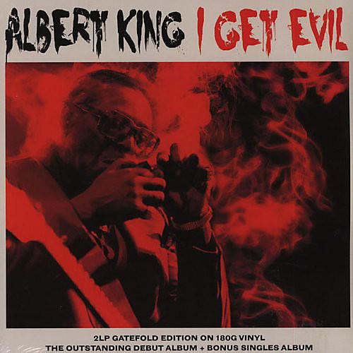 Alliance Al King - I Get Evil
