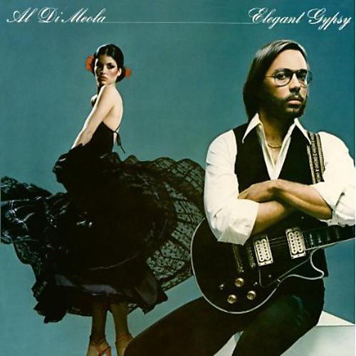 Alliance Al di Meola - Elegant Gypsy
