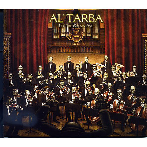 Alliance Al'Tarba - Let the Ghosts Sing