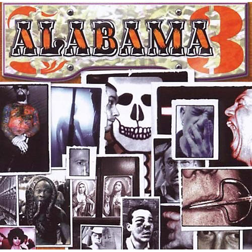 Alliance Alabama 3 - Exile On Coldharbour Lane