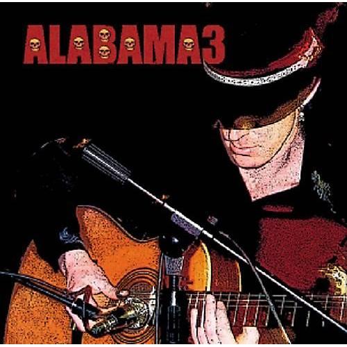 Alliance Alabama 3 - Last Train To Mashville