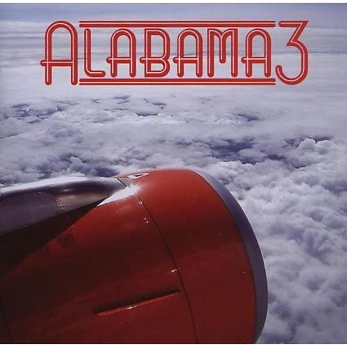 Alliance Alabama 3 - Mor