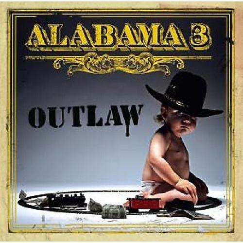 Alliance Alabama 3 - Outlaw