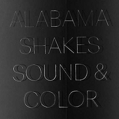 Alliance Alabama Shakes - Sound & Color