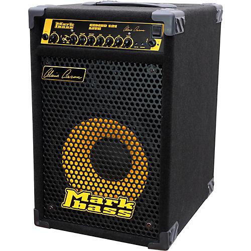 Markbass Alain Caron Signature Combo 121 Lite Bass Combo Amp