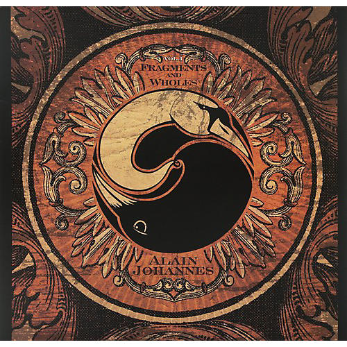 Alliance Alain Johannes - Fragments and Wholes 1