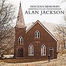 Alan Jackson - Precious Memories Collection: Alan Jackson (CD)