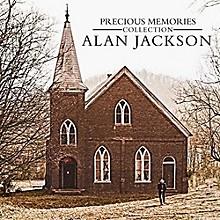 Alan Jackson - Precious Memories Collection