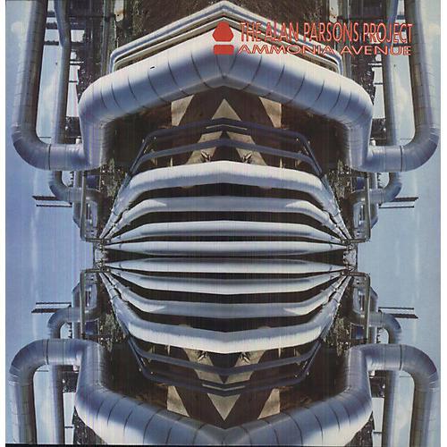 Alliance Alan Parsons - Ammonia Avenue