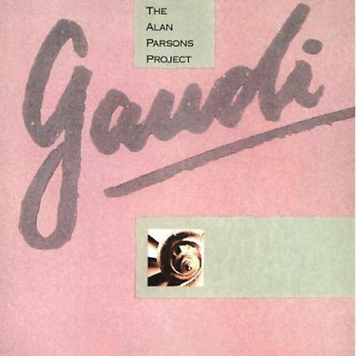 Alliance Alan Parsons - Gaudi