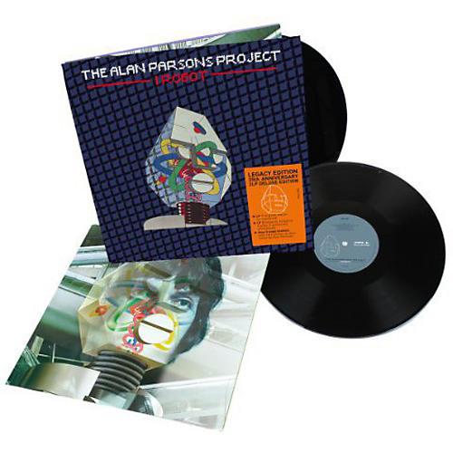 Alliance Alan Parsons - I Robot: Legacy Edition